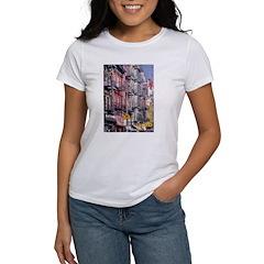 Chinatown: New York City Tee