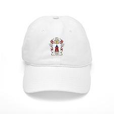 Jacobs Coat of Arms, Family C Baseball Cap