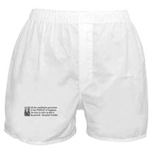 Pursuit of Happiness Boxer Shorts
