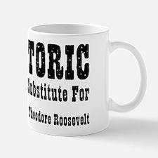 Rhetoric Mug