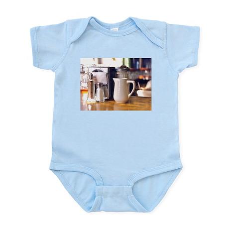 Diner Series: Milk Pitcher Infant Bodysuit