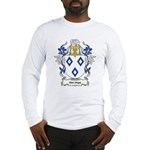 Van Impe Coat of Arms Long Sleeve T-Shirt