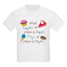 nanapapagirl T-Shirt