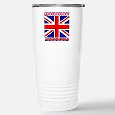 I Love GB Travel Mug