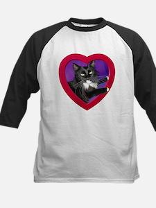 Cat in Heart Tee