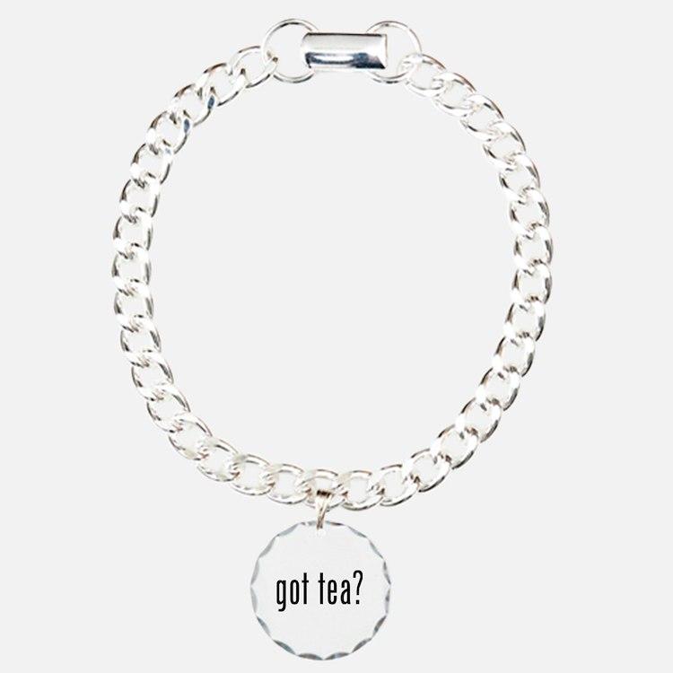 Got tea? Bracelet