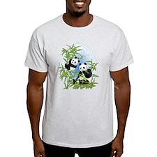 Panda_t_shirt_white2 T-Shirt