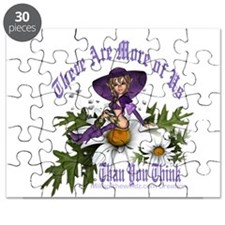 There Are More of Us: Pagan W Puzzle