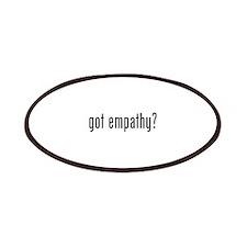 Got empathy? Patches