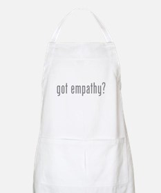 Got empathy? Apron