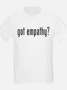 Got empathy? T-Shirt