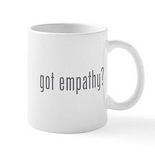 Got empathy? Mug
