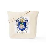 t' Hooft Coat of Arms Tote Bag