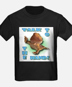 Cool Bearded dragons T