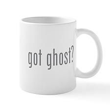 Got ghost? Mug