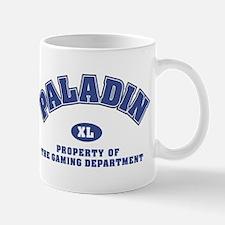 Paladin - Gaming Dept: Mug