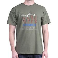 America Freeing You T-Shirt