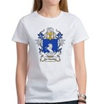 Van Heusden Coat of Arms Women's T-Shirt