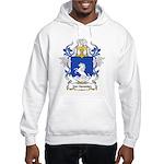 Van Heusden Coat of Arms Hooded Sweatshirt