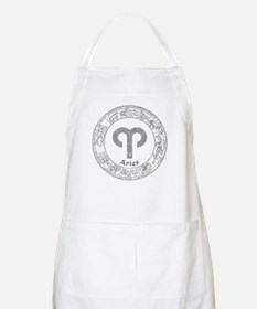 Aries Zodiac sign Apron