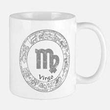 Virgo Zodiac sign Mug