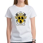Van Hemert Coat of Arms Women's T-Shirt