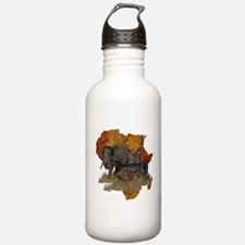 Safari Water Bottle
