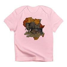 Safari Infant T-Shirt