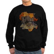 Safari Jumper Sweater