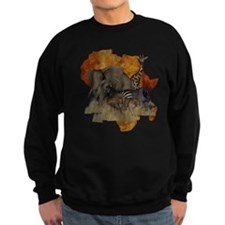 Safari Sweatshirt
