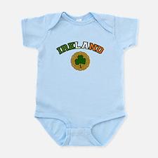 Ireland Collegic Infant Bodysuit