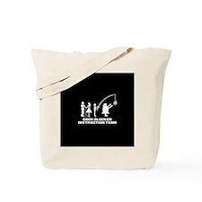 Cock Blocker Tote Bag