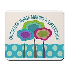 Nurses Mousepad