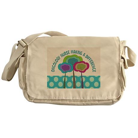 Nurses Messenger Bag