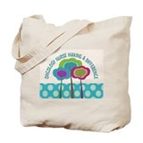 Oncology nurse Canvas Bags