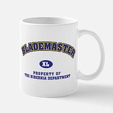 Blademaster: Mug