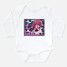 Maternity Goo Goo and Daddy Long Sleeve Infant B
