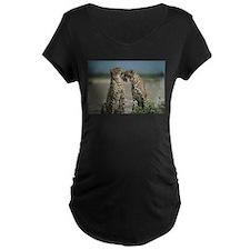 Cheetah Love T-Shirt