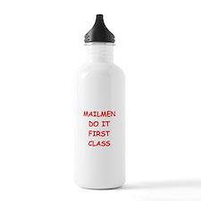 mailman Sports Water Bottle