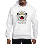 ten Ham Coat of Arms Hooded Sweatshirt