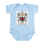 ten Ham Coat of Arms Infant Creeper