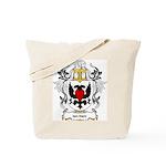ten Ham Coat of Arms Tote Bag