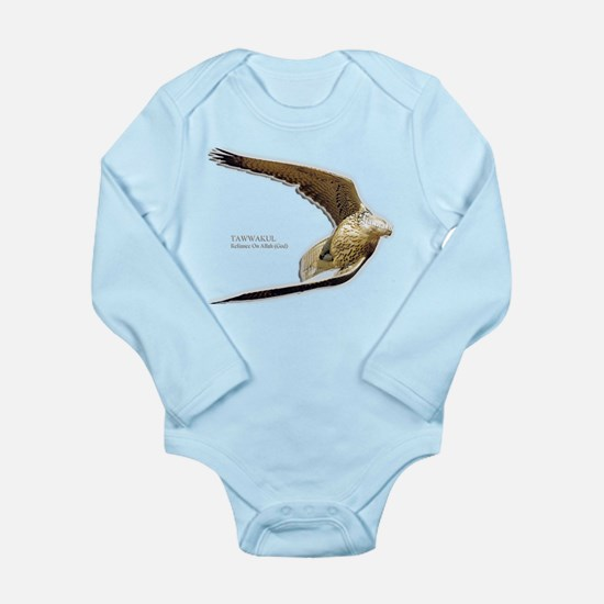 Tawwakul (Reliance on Allah God Long Sleeve Infant