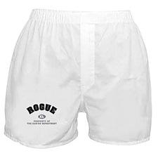 Rogue: Boxer Shorts