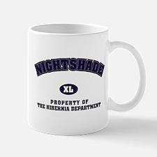 Nightshade: Mug