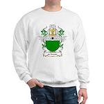 de Gruyter Coat of Arms Sweatshirt