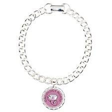 Oncology Nurse Bracelet