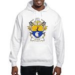 de Graaf Coat of Arms Hooded Sweatshirt