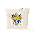 de Graaf Coat of Arms Tote Bag