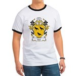 Gout Coat of Arms Ringer T